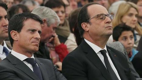 Remaniement : Hollande confronté à une longue série de refus | Les Français parlent aux Français... | Scoop.it