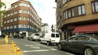 Les quads interdits partout à Bruxelles sauf à Uccle | TéléBruxelles | Mobilité à Bruxelles | Scoop.it