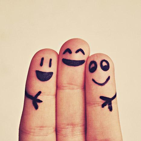 Une étude prouve que sans amis, même les expériences extraordinaires deviennent décevantes | Je, tu, il... nous ! | Scoop.it