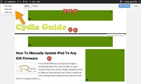 Blogger Guide To Setup Official Google AdSense WordPress Plugin | Interesting and Useful WordPress Plugins | Scoop.it