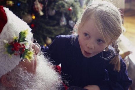Christmas 2013: What Little Girls and Boys Want is Really Depressing | It's Show Prep for Radio | Scoop.it