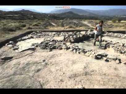 Visita teatralizada: Puente Tablas | Andalucía TU Cultura | B | Scoop.it
