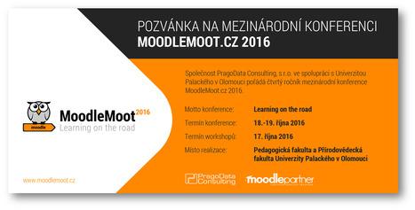 Interview s pořadateli MoodleMoot.cz | Blog | O Moodle a možná víc | Scoop.it