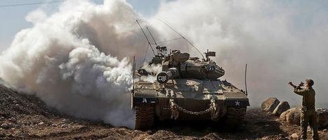 Pourquoi Israël a (longtemps) échappé à Daech | About Geopolitics | Scoop.it