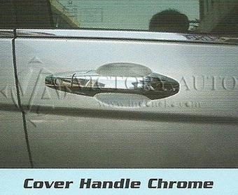 jual Handle Chrome Honda All New CRV   Aksesoris Mobil Honda   Scoop.it
