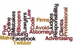 Mistakes Lawyers Make | Social Media Today | Digital-News on Scoop.it today | Scoop.it