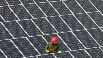 The disruptive potential of solar power | McKinsey & Company | Human and Technology | Scoop.it