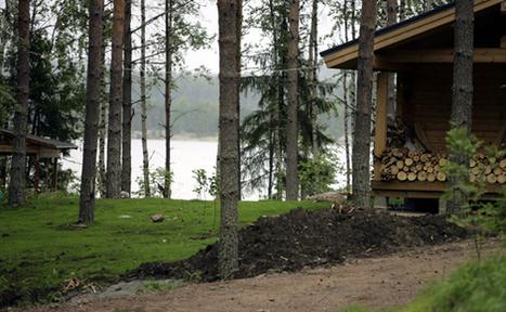 Lue, mitä turistit haluavat Suomen-lomaltaan | Oma | Scoop.it