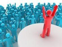 Leadership: How to get Power   Leadership Mantra   Scoop.it