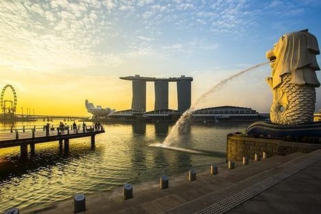 What can Chinese cities learn from Singapore? | Classroom geography | Scoop.it