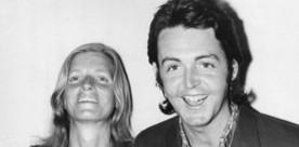 Paul McCartney (3), en voiture Ramon… | Paul McCartney | Scoop.it