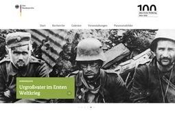 Les archives allemandes publient 700.000 documents inédits sur la Grande Guerre | Rhit Genealogie | Scoop.it