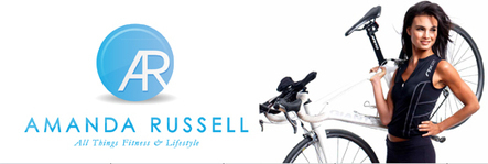 Home   AMANDA RUSSELL - All Things Fitness and Lifestyle   Celebrity English   Scoop.it