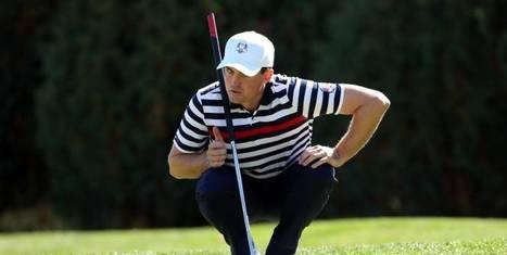Les bellys sûrement interdits | Nouvelles du golf | Scoop.it