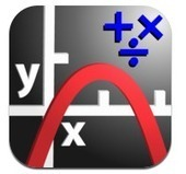 PROYECTO #GUAPPIS: Free Graphing Calculator | iPad classroom | Scoop.it