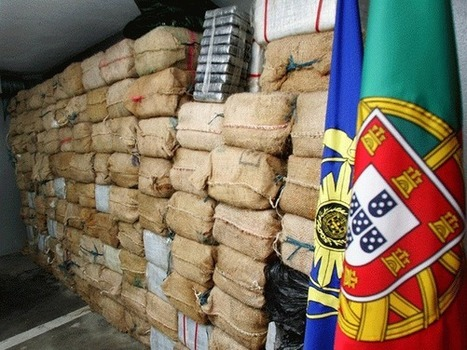Portugal Decriminalized All Drugs Eleven Years Ago And The Results Are Staggering | Cannabis News | Scoop.it