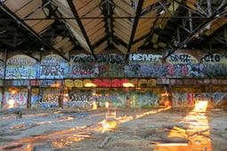 Gowanus Batcave | Creative Placemaking | Scoop.it