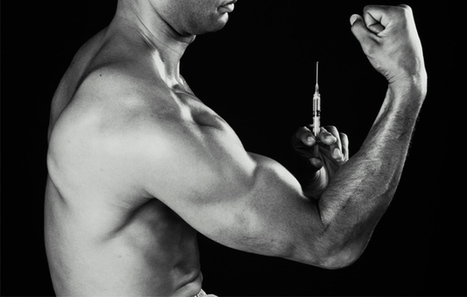How to tell if someone is using steroids - Men's Health | Fitness, Health, Running and Weight loss | Scoop.it