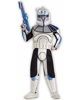 Clone Trooper Leader Rex Deluxe - Chid Costume 12-13 years   Hitasoft Technologies - Fantacy - Fancyclone   Scoop.it