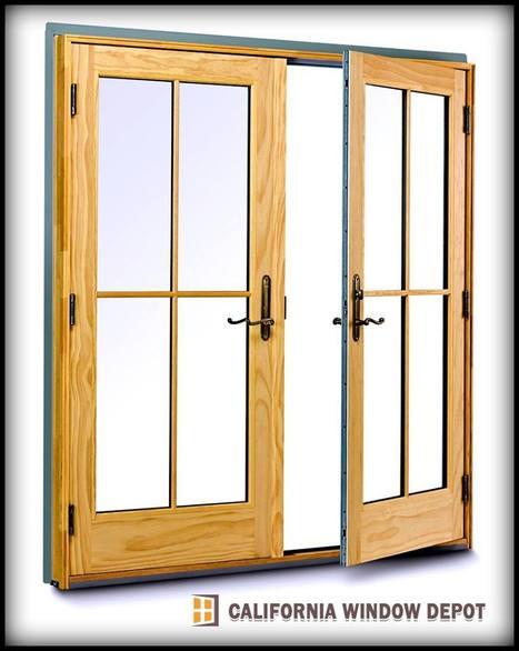 Wood Doors Los Angeles & Orange County | Windows & Doors Installation & Replacement Company in Los Angeles | Scoop.it