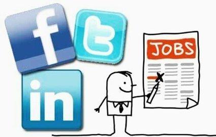 Redes sociales por y para el empleo | tic | Scoop.it