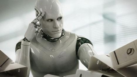 Les robots, nouveaux demandeurs d'emploi dès 2040 - i tele   recrutement et formation   Scoop.it