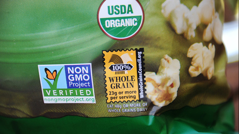 Absolute majority of Americans want GMO food to be labeled | Plant Based Transitions | Scoop.it