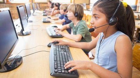 Wetenschappers pleiten voor verplichte ICT-vakken in basisschool en secundair | Programmeren in het onderwijs | Scoop.it