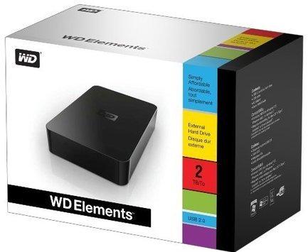 Western Digital Elements 2 TB USB 2.0 reviews | Best running shoes | Scoop.it
