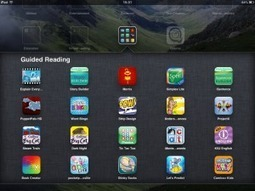 Apps for Guided Reading | Learning with iPads | Technology for the Primary Teacher | Scoop.it