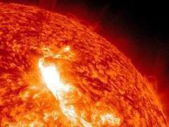 Ice age on the way as scientists fear the Sun is 'falling asleep'   UK   News   Daily Express   Science & The News   Scoop.it