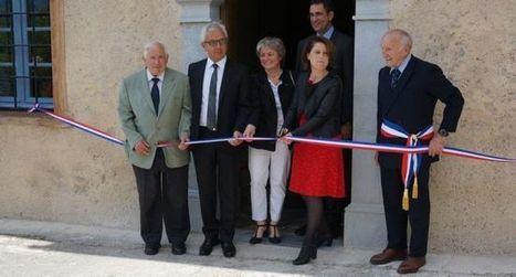 Une nouvelle mairie pour le village de Mont | Vallée d'Aure - Pyrénées | Scoop.it