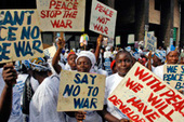 Liberia: early warning and early response ... - Insight on Conflict | Conflict transformation, peacebuilding and security | Scoop.it