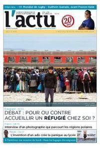 Contes détournés | FLE en ligne | Scoop.it