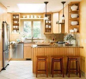 Guide kitchen remodel design | Kitchen Remodeling | Scoop.it