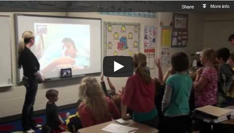 2 iPads and a Smartboard = No Boundaries | Education with ipads | Scoop.it