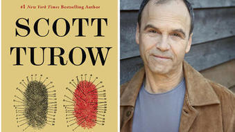 Scott Turow's 'Identical' has Greek myth proportions - Los Angeles Times | Literature & Psychology | Scoop.it