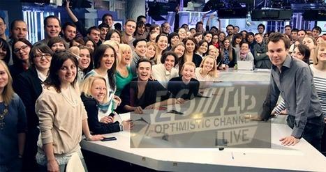 Nouvelle initiative de création de la TV indépendante en Russie   Médias en Russie   Scoop.it