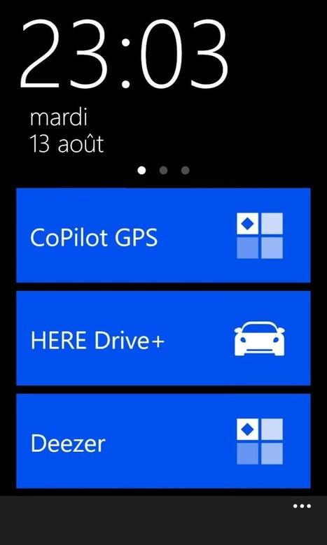 Smartphone France Windows Phone : Le NFC utilisé trop timidement sur les Windows Phone Nokia ? | la NFC, ça vous gagne | Scoop.it