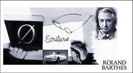 12 novembre 1915  |  Naissance de Roland Barthes #TdF #éphéméride_culturelle_à_rebours | TdF  |  Éphéméride culturelle | Scoop.it
