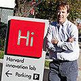 One Harvard - Harvard Gazette   Innovation and the knowledge economy   Scoop.it