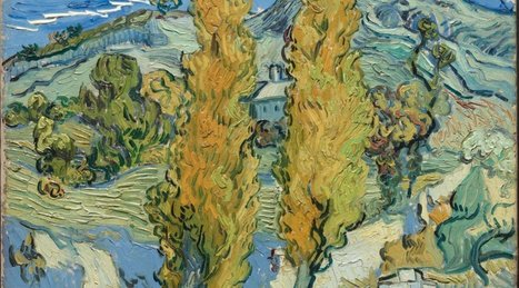 Expressionism in Germany and France: From Van Gogh to Kandinsky | Manhattan Arts International | Art Career Success | Scoop.it