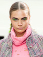 The 6 Best Makeup Looks from Paris Fashion Week - Allure Magazine (blog) | Best Fashion Blogs | Scoop.it