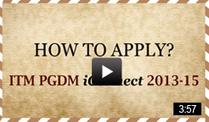 PGDM Colleges | ITM Group of Institution Mumbai | Scoop.it