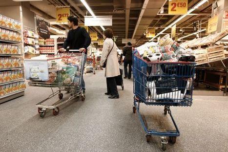 La bataille du pouvoir d'achat pour relancer la croissance | ECONOMIE ET POLITIQUE | Scoop.it