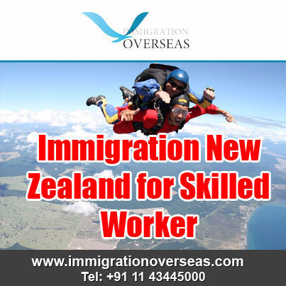 Want Visa Services for Immigration to New Zealand   Immigration Overseas: Global Immigration Visa Service Provider   Scoop.it