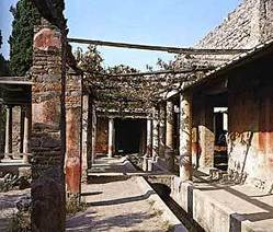 Ancient Pompeii - Villa of Mysteries and Other Houses | Ancient History- New Horizons | Scoop.it