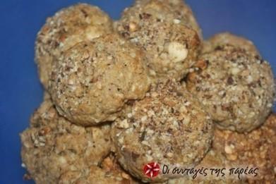Ελαφριά μπισκότα βρώμης με άρωμα πορτοκάλι | Συνταγές | Scoop.it