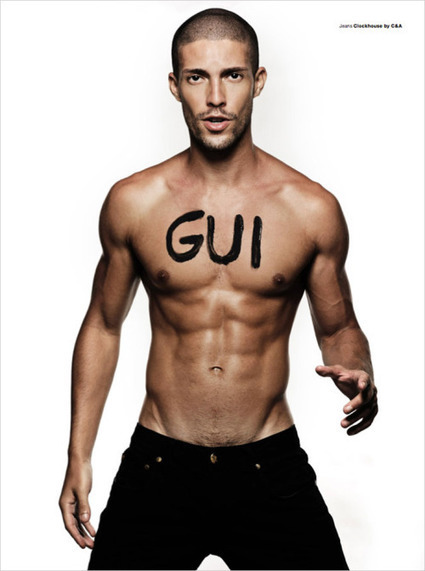 theguysguysworld: be cool - FRANCE MAGAZINE GAY | Hombres | Scoop.it