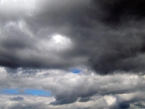Pire que le CO2 : le méthane ? | Toxique, soyons vigilant ! | Scoop.it
